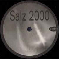 Vinyle - SALZ - Salz 2000