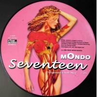 Vinyle - MONDO - Seventeen