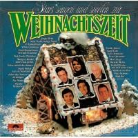 Vinyle - Various Stars Singen Und Spielen Zur Weihnachtszeit -