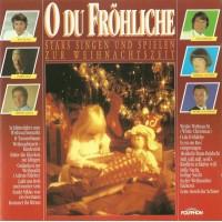Vinyle - Various O Du Fröhliche