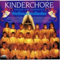 Vinyle - Various Kinderchöre Singen Die Schönsten Weihnachtslieder -
