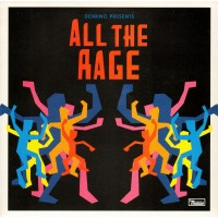 Vinyle - Various All The Rage