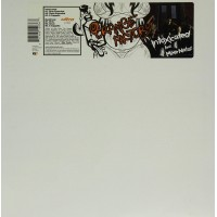 Vinyle - ORANGE FACTORY / MIKE NOTAR - Intoxicated
