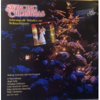Vinyle - HELMUT ZACHARIAS - Swinging Christmas