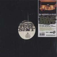 Vinyle - DJ MIXWELL & ILLO - Rapshit