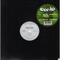 Vinyle - CEE-LO - Gettin' Grown