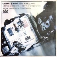 Vinyle - BLANK & JONES - The Hardest Hard - Remixes