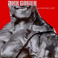 Vinyle - ALEX GOPHER - Est-Ce Une Gopher Party, Baby?