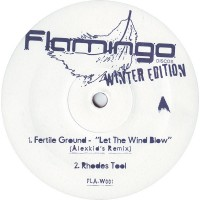 Vinyle - Various Flamingo Winter Edition