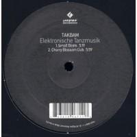 Vinyle - TAKBAM - Elektronische Tanzmusik