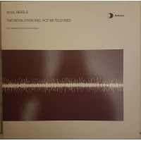 Vinyle - SOUL REBELS - The Revolution Will Not Be Televised