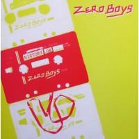 Vinyle - ZERO BOYS - History Of