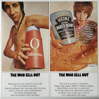 Vinyle - THE WHO - The Who...