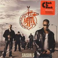Vinyle - IAM - Saison 5