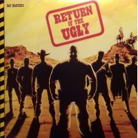 Vinyle - BAD MANNERS - Return Of Ugly