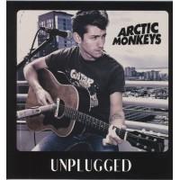 Vinyle - ARTIC MONKEYS - Unplugged