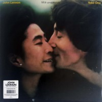 Vinyle - JOHN LENNON & YOKO...