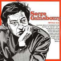 Vinyle - SERGE GAINSBOURG - Initials BB