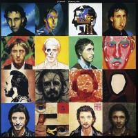 Vinyle - THE WHO - Face Dances
