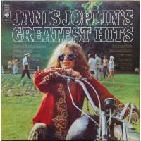 Vinyle - JANIS JOPLIN'S -...
