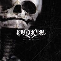 Vinyle - BLACK BOMB A - Speech Of Freedom