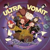 Vinyle - ULTRA VOMIT - Panzer Surprise !
