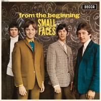 Vinyle - SMALL FACES - From The Beginning