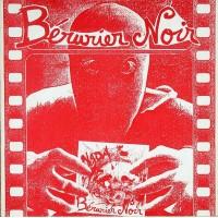 Berurier Noir - Nada - Pochette Fantomas