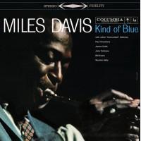Vinyle - MILES DAVIS - Kind Of Blue