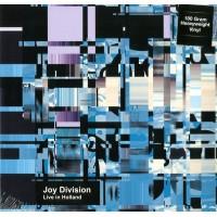 Vinyle - JOY DIVISION -...