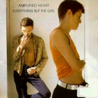 Vinyle - EVERYTHING BUT THE GIRL - Amplified Heart