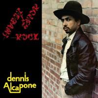 Vinyle - DENNIS ALCAPONE - Investigator Rock