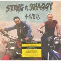 Vinyle - STING & SHAGGY - 44/876