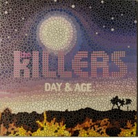 Vinyle - THE KILLERS - Day...