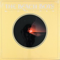 Vinyle - THE BEACH BOYS - M.I.U. Album