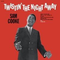 Vinyle - SAM COOKE - Twistin' The Night Away