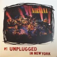 Vinyle - NIRVANA - Unplugged In New York