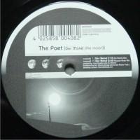 Vinyle - THE POET - The Moon