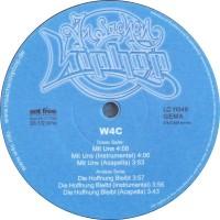 Vinyle - W4C - Mit Uns