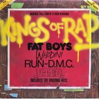 Vinyle - Various Kings Of Rap