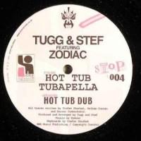 Vinyle - TUGG & STEF - Hot Tub