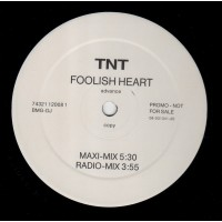 Vinyle - TNT - Foolish Heart