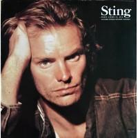 Vinyle - STING - Nada Como El Sol