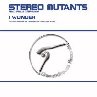 Vinyle - STEREO MUTANTS - I Wonder