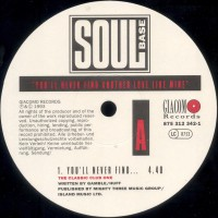 Vinyle - SOUL BASE - You'll Never Find Another Love Like Mine