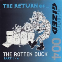 Vinyle - THE ROTTEN DUCK - The Return Of... Part 1-4