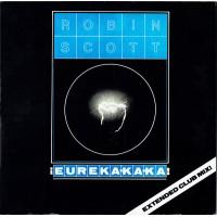 Vinyle - ROBIN SCOTT - Eureka Ka Ka