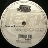 Vinyle - PNEUMATIK - Brunch