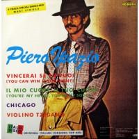 Vinyle - PIERO IPAZIO - Vincerai Se Tu Vuoi