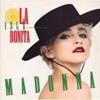 Vinyle - MADONNA - La Isla Bonita